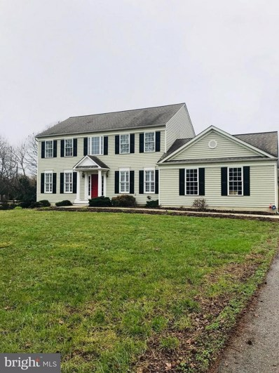 576 Marlborough Point Road, Stafford, VA 22554 - MLS#: 1000269584