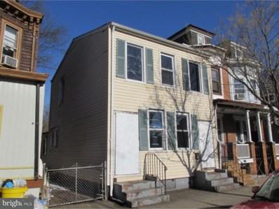 1010 S Broad Street, Trenton, NJ 08611 - MLS#: 1000269652