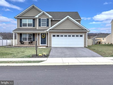 220 Andrew Drive, York, PA 17404 - MLS#: 1000269670