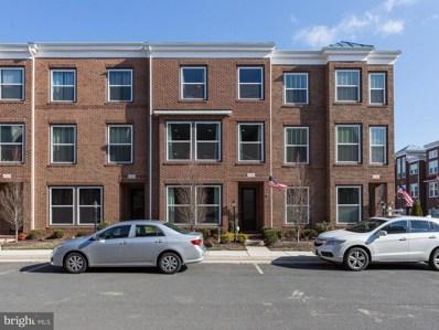 42246 Riggins Ridge Terrace, Ashburn, VA 20148 - MLS#: 1000269710
