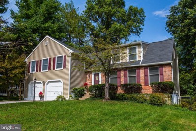9448 Sunlit Passage, Ellicott City, MD 21042 - MLS#: 1000269714