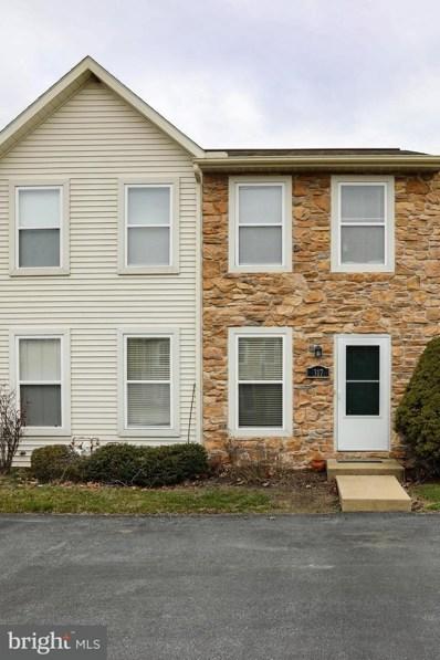317 Oakridge Drive, Mountville, PA 17554 - MLS#: 1000269724