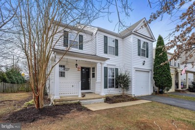 525 North Street NE, Leesburg, VA 20176 - MLS#: 1000269860
