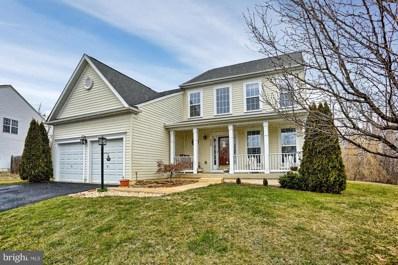 129 Findlay Drive, Mercersburg, PA 17236 - MLS#: 1000269916