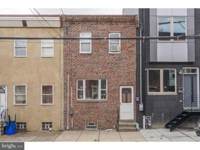 2609 Tulip Street, Philadelphia, PA 19125 - MLS#: 1000269938
