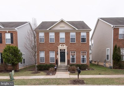 1735 Allerford Drive, Hanover, MD 21076 - MLS#: 1000269960