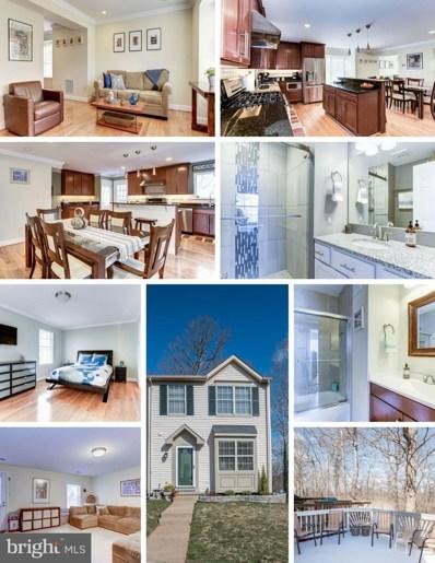 8500 Charnwood Court, Manassas, VA 20111 - MLS#: 1000269978