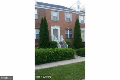 1588 Wheyfield Drive, Frederick, MD 21701 - MLS#: 1000269980