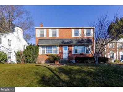 27 Myrtle Avenue, Havertown, PA 19083 - MLS#: 1000270012