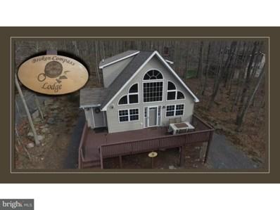 108 Fala Court, Pocono Lake, PA 18347 - MLS#: 1000270045