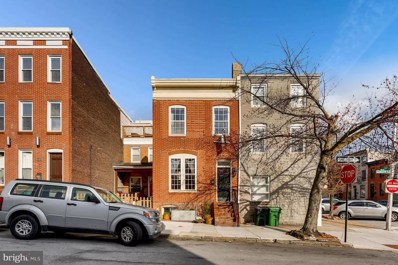 247 Chester Street S, Baltimore, MD 21231 - MLS#: 1000270110