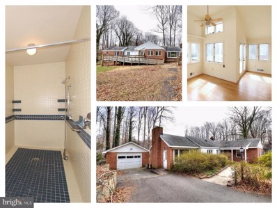 4817 Columbia Road, Annandale, VA 22003 - MLS#: 1000270120