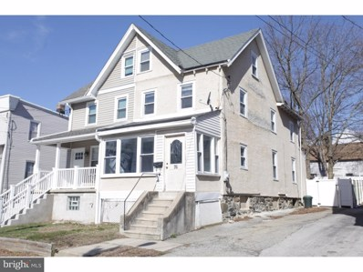 76 Holland Avenue, Lower Merion, PA 19003 - MLS#: 1000270134