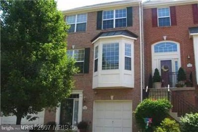 13359 Colchester Ferry Place NW, Woodbridge, VA 22191 - MLS#: 1000270172