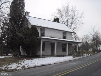 1415 Kumry Road, Pennsburg, PA 18073 - #: 1000270240