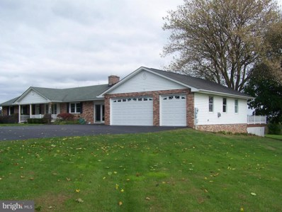 5825 Cabbage Spring Road, Mount Airy, MD 21771 - MLS#: 1000270252