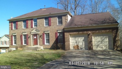 10923 Golf Course Terrace, Bowie, MD 20721 - MLS#: 1000270330