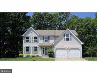 6 Fir Court, Sicklerville, NJ 08081 - MLS#: 1000270354