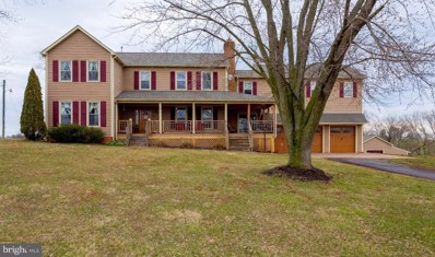 20055 Buck Run Court, Culpeper, VA 22701 - MLS#: 1000270368