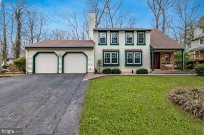 5912 New England Woods Drive, Burke, VA 22015 - MLS#: 1000270458