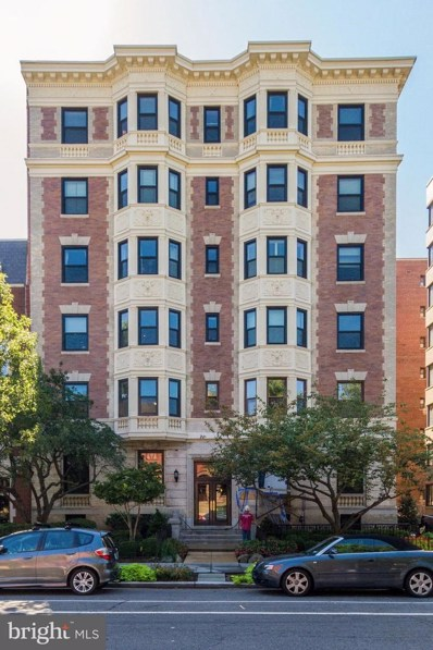 1735 New Hampshire Avenue NW UNIT 303, Washington, DC 20009 - MLS#: 1000270502
