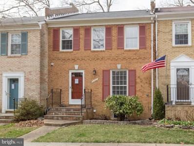5282 Bradgen Court, Springfield, VA 22151 - MLS#: 1000270516