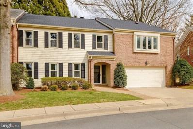 3909 Rust Hill Place, Fairfax, VA 22030 - MLS#: 1000270536