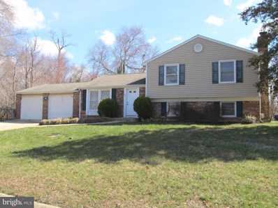 3001 Hickory Valley Drive, Waldorf, MD 20601 - MLS#: 1000270548