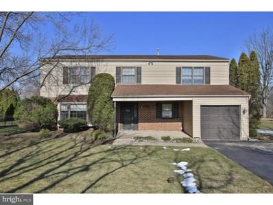 4131 Joshua Road, Lafayette Hill, PA 19444 - MLS#: 1000270560