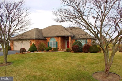 6353 Oak Leaf Lane, Fayetteville, PA 17222 - MLS#: 1000270570