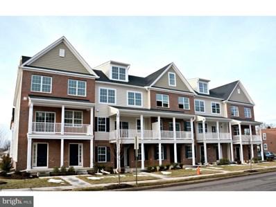 760 W 2ND Street, Lansdale, PA 19446 - MLS#: 1000270596