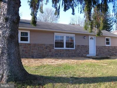 7944 Lincoln Way E, Fayetteville, PA 17222 - #: 1000270724