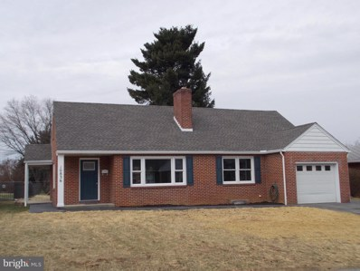 10836 Allen Avenue, Hagerstown, MD 21740 - MLS#: 1000270754