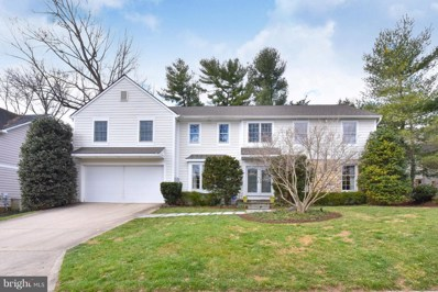 8904 Clifford Avenue, Chevy Chase, MD 20815 - #: 1000270764