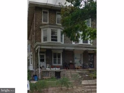 452 E Tulpehocken Street UNIT 2, Philadelphia, PA 19144 - MLS#: 1000270842