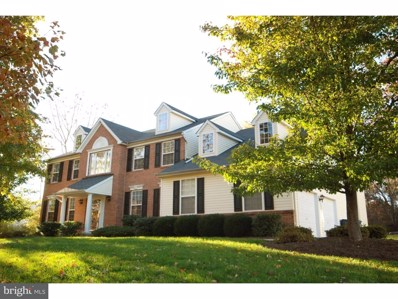 431 Forest Lane, North Wales, PA 19454 - MLS#: 1000270848