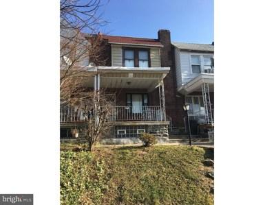 6721 N Bouvier Street, Philadelphia, PA 19126 - MLS#: 1000270858