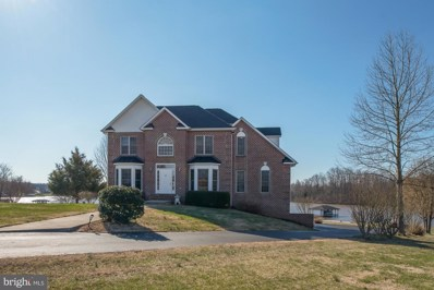 6705 Lake Pointe Drive, Mineral, VA 23117 - #: 1000270872