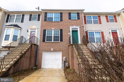 4709 Buxton Circle, Owings Mills, MD 21117 - MLS#: 1000270922