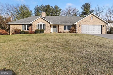 11204 Eastwood Drive, Hagerstown, MD 21742 - MLS#: 1000270966