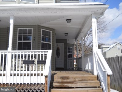 904 Carteret Avenue UNIT 1, Trenton, NJ 08618 - MLS#: 1000271166