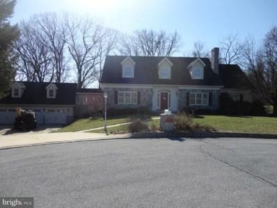 651 Whitetail Drive, Lewisberry, PA 17339 - MLS#: 1000271216