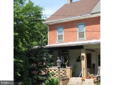 521 W 5TH Street, Pennsburg, PA 18073 - MLS#: 1000271341