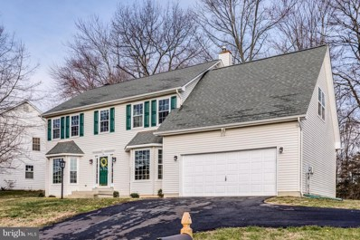 10850 Constitution Drive, Waldorf, MD 20603 - MLS#: 1000271392
