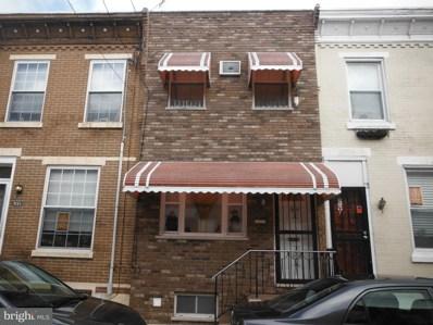 829 Watkins Street, Philadelphia, PA 19148 - MLS#: 1000271488