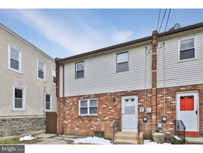 254 Kalos Street, Philadelphia, PA 19128 - MLS#: 1000271502