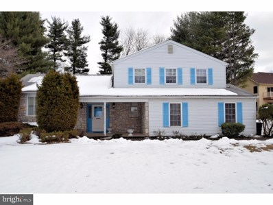 1141 Renee Circle, Feasterville Trevose, PA 19053 - MLS#: 1000271536