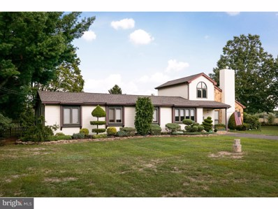 326 Old White Horse Pike, Waterford Works, NJ 08089 - MLS#: 1000271598