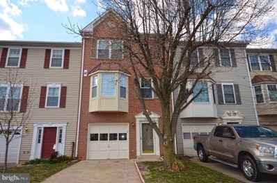 43553 Blacksmith Square, Ashburn, VA 20147 - MLS#: 1000271658