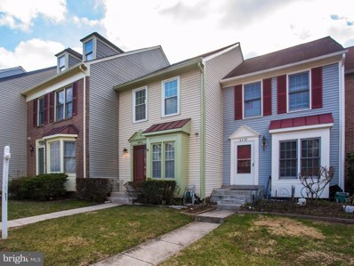 8495 Canyon Oak Drive, Springfield, VA 22153 - MLS#: 1000271706
